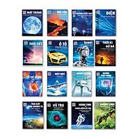 Bộ Sách Thế Nào Và Tại Sao (bộ 16 cuốn)