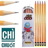 Bút,Viết chì HB CCC-H2B