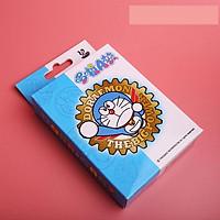 Bộ bài tú lơ khơ anime manga Doraemon 54 ảnh khác nhau