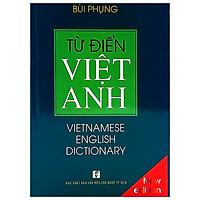 Từ Điển Việt - Anh (350 000 Từ)