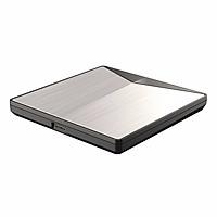 Ổ đĩa quang DVD-RW dùng cho máy tính tốc độ cao Super Slim Portable USB 3.0
