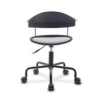 Ghế xoay đa năng có bánh xe, phù hợp dùng trong phòng họp, thu ngân, training, spa, salon tóc... mã KW00-011, KW00-017