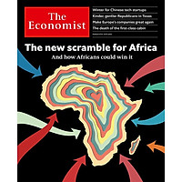 The Economist: The New Scramble of Africa - 10.19