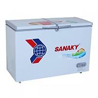 Tủ Đông Sanaky VH-4099W1 (280L) - Hàng Chính Hãng
