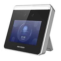 Máy chấm công nhận diên khuôn mặt tích hợp wifi DS-K1T331W Hikvision Chính hãng