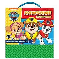 Paw Patrol Pawsome 6-Book Carry Case