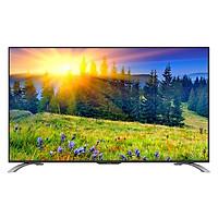 Smart Tivi Sharp 60 inch Full HD LC-60LE580X - Hàng chính hãng