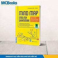 Mindmap English Grammar - Ngữ Pháp Tiếng Anh Bằng Sơ Đồ Tư Duy  (Xem 952 đánh giá)
