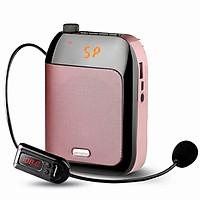 máy trợ giảng không dây Aporo T9 1 FM ( tặng túi đựng máy thời trang )
