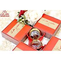 SET 2 Hộp 1g Nhụy hoa nghệ tây Saffron Azam Cải Thiện Giấc Ngủ - 2g