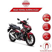 Xe Máy Honda WinnerX - Phiên Bản Camo - Phanh ABS