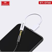 Jack chuyển đổi Lighning sang 3.5mm cho Iphone, Ipad - Hàng nhập khẩu