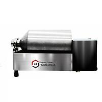 Máy rang cafe cà phê  HOMESHEEL mẫu mới NH02 _ hàng chính hãng