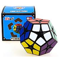 Rubik Biến Thể 12 Mặt Megaminx 2x2 Speed