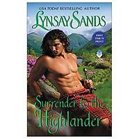 Surrender To The Highlander (Highland Brides)