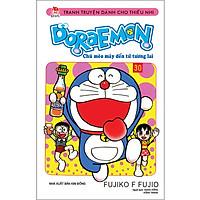Doraemon - Chú Mèo Máy Đến Từ Tương Lai Tập 30 (Tái Bản 2019)
