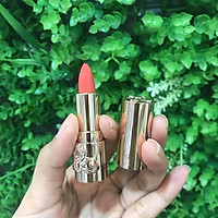 Son Lì OHUI THE FIRST GENITURE Lipstick Coral Sample 1.3g