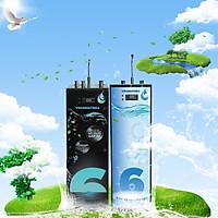 Máy lọc nước hydrogen