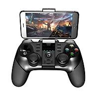 Tay cầm chơi game bluetooth iPega 9077 (Android, IOS, Window) - Hàng chính hãng