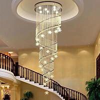 Hai đèn 8008-500-1600-10 bóng Led 3 chế độ màu.