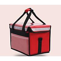 Túi giữ nhiệt giao hàng size vừa