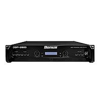 Amply karaoke digital Bonus Audio DSP-2800 | Hàng chính hãng.
