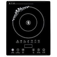 Bếp Hồng Ngoại - Bếp cảm ứng 2013DA - Hàng Chính Hãng