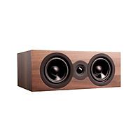 Loa trung tâm Cambridge Audio SX70 Walnut - Hàng Chính hãng