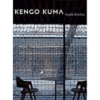 Kengo Kuma : Topography