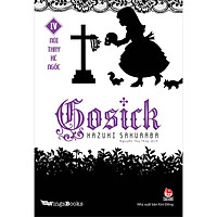 GOSICK IV - Nói Thay Kẻ Ngốc