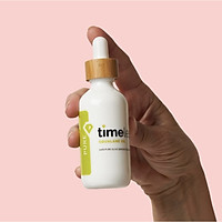 Dầu Dưỡng Hồi Phục Da Timeless Squalane Oil 100% Pure 30ml