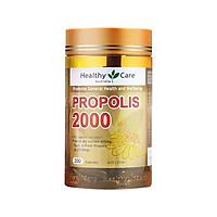 Australia Healthy Care Propolis 2000 200 Capsules