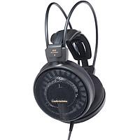 Tai Nghe Có Dây Chụp Tai Over-ear Audio Technica ATH-AD900X Black - Hàng Chính Hãng