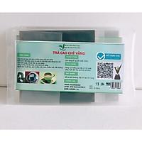 Cao chè vằng Quảng Trị -  1kg được 50 miếng - Loại cao cấp giảm cân lợi sữa