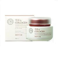 Kem chống lão hóa, dưỡng trắng chiết xuất Lựu Collagen