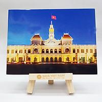 Tranh Sơn Mài