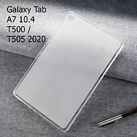 Case Ốp Lưng Chống Sốc Trong Dành Cho Máy Tính Bảng Samsung Galaxy Tab A7 10.4 T500 / T505 2020