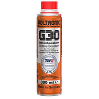 Phụ Gia Xăng VOLTRONIC G30 OCTANE BOOSTER - 300ml