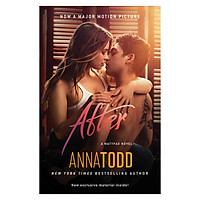 After: A Wattpad Novel (Book 1 of 5 in the After Series) (Now A Major Motion Picture)