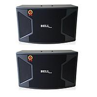 Loa nghe nhạc karaoke KMS 310 BellPlus (hàng chính hãng) 1 cặp