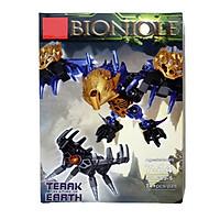 Đồ chơi nhập vai Bionicle 609-5 Terak Earth - Mô hình lắp ráp sáng tạo