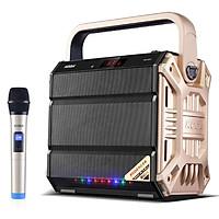Loa Bluetooth KODA KD-605 Golden (Bass 6.5