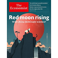 The Economist: Red Moon Rising - 02.19