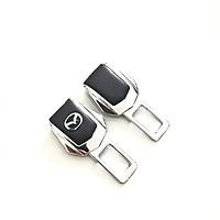 Bộ Chốt Khóa Dây An Toàn 4S dành cho ô tô Logo Mazda