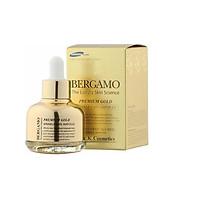BERGAMO PREMIUM GOLD WRINKLE CARE AMPOULE + TẶNG KÈM MASK 3W BẤT KỲ