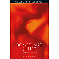 Romeo and Juliet: The Arden Shakespeare (Third Series)