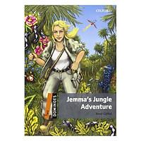 Dominoes 2: Jemma'S Jungle Adventure Pack