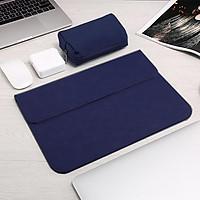 Túi Đựng Laptop Cho Macbook Pro Air 13 M1 Dành Cho 11 12 13.3 14 15 16 Inch Cặp huawei Lenovo HP Xiaomi Bao