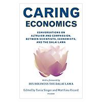 Caring Economics (Paperback)