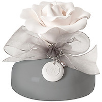 Bộ Khuếch Tán Nước Hoa Mathilde M Room Perfume Diffusers Soliflore Grey - Fleur De Coton 200ml